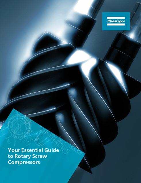 Essential Guide Screw Compressors