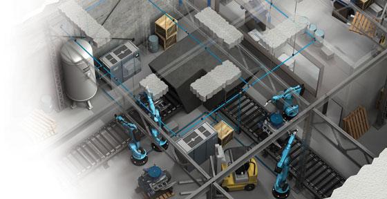 Atlas_Copco_AIRnet_factory